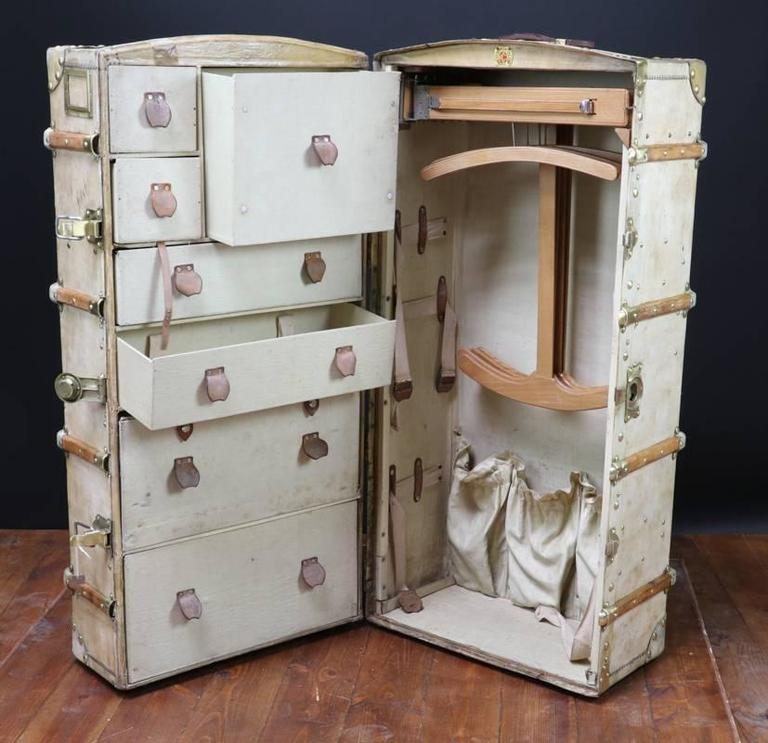 1930s Cosmopolis Wardrobe 3