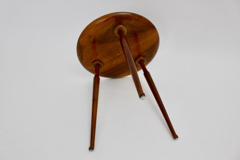 Josef Frank Art Deco Era Coffee Table for Haus & Garten Vienna, circa 1925 For Sale 10