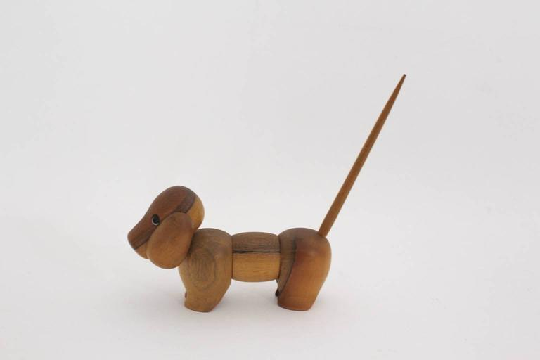 Mid-20th Century Mid-Century Modern Selection of Seven Animals, 1960s, Denmark For Sale