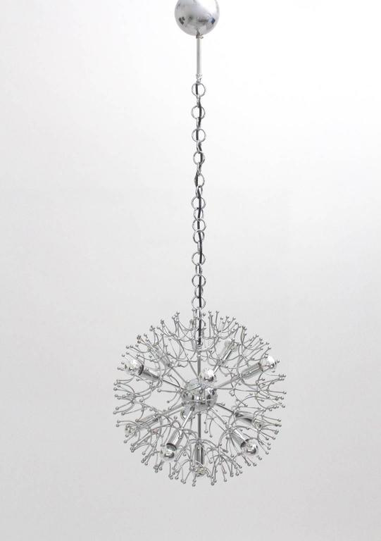 Fascinating Italian Design from 1960s, labeled.