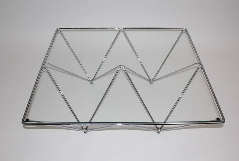 Modern Coffee Table in the Style of Paolo Piva, Italy, 1980s For Sale