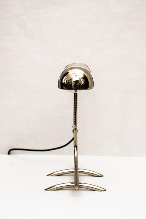 Art Deco Table Lamp, 1920s 4