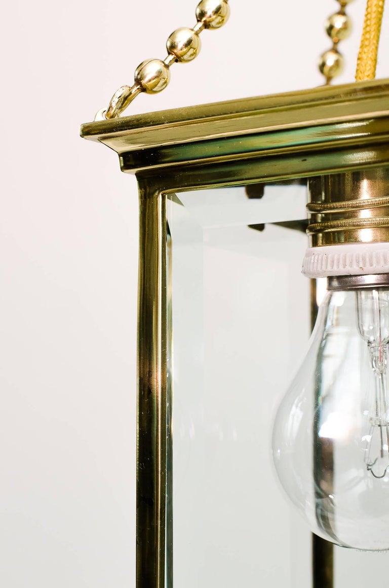 Beautiful Jugendstil Lantern Circa 1910 For Sale At 1stdibs
