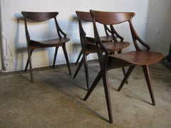 Hovmand Olsen Dining Chairs