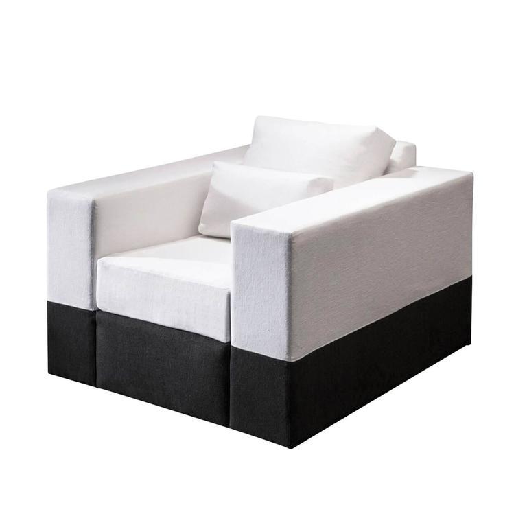 Model One Chair by Michael Dawkins