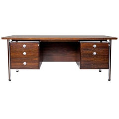 Finn Juhl Technocrat Desk