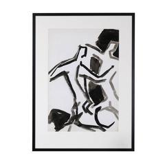 Jacques Nestle Original Framed Art