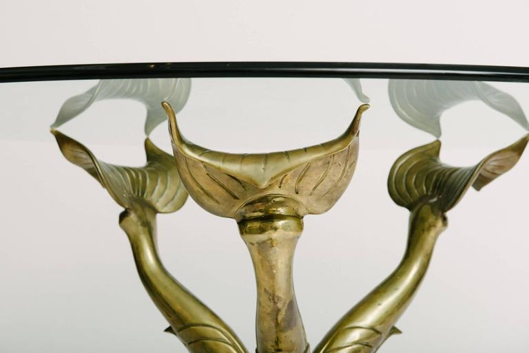 Italian Brass Dolphin Dining Table Base For Sale at 1stdibs : 225981912002f98c5b882kl from www.1stdibs.com size 768 x 513 jpeg 29kB