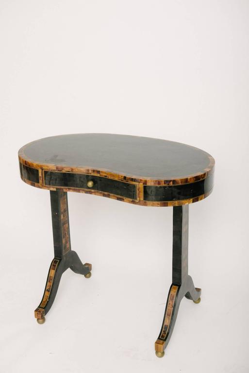 American Maitland-Smith Horn Table For Sale