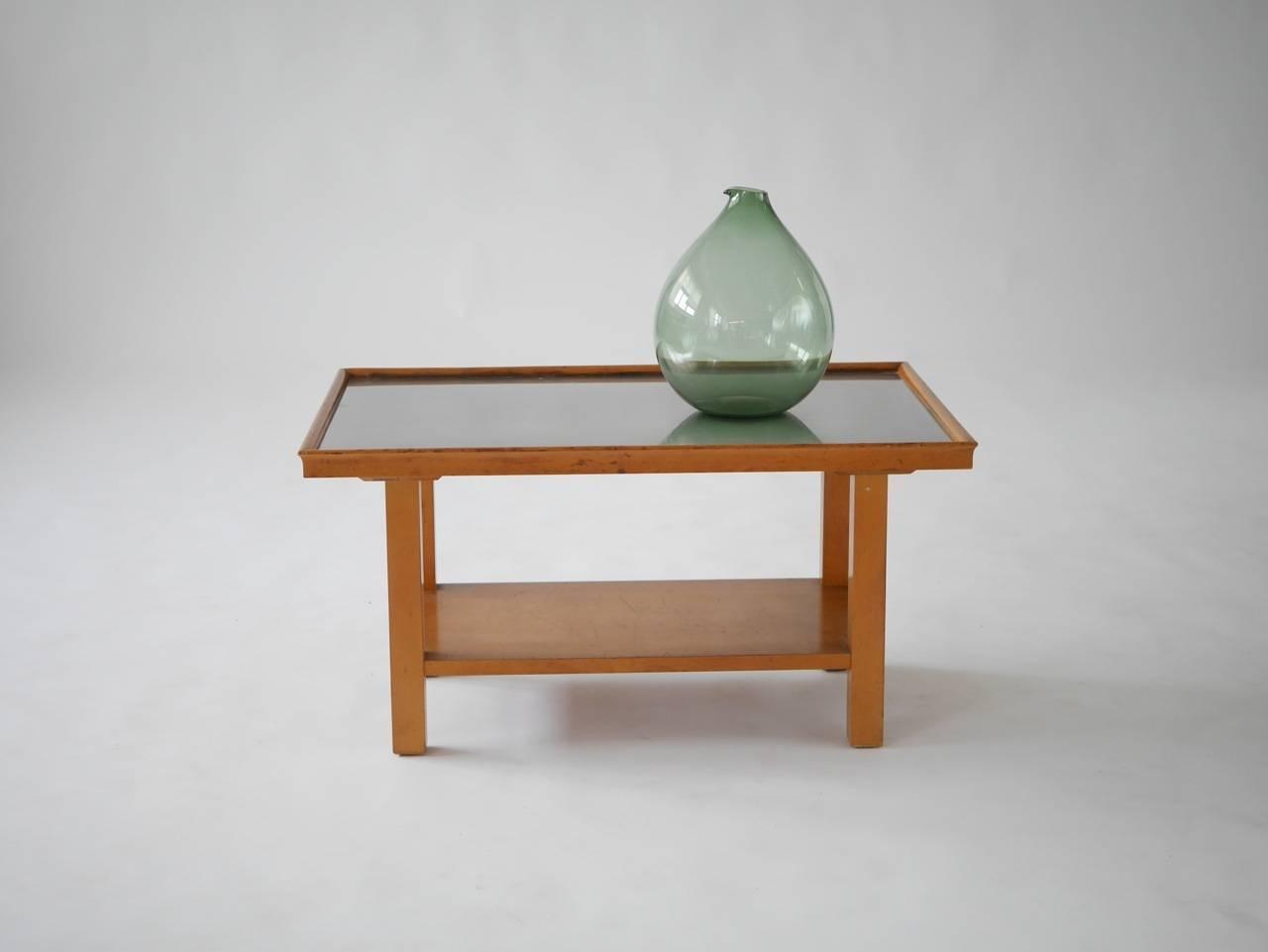 Eliel Saarinen Lamp Table For Sale At 1stdibs