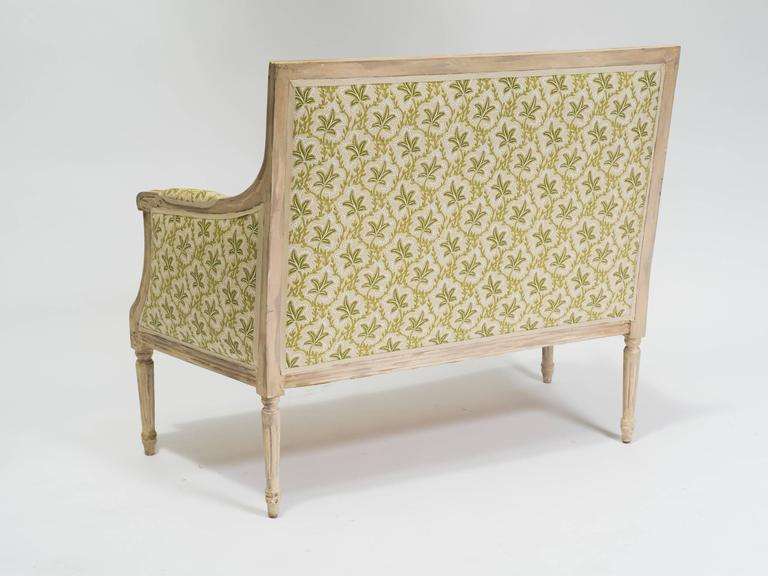 French style settee for sale at 1stdibs for Settees for sale