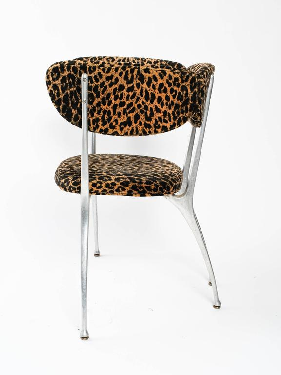Shelby Williams Futuristic Chair For Sale At 1stdibs