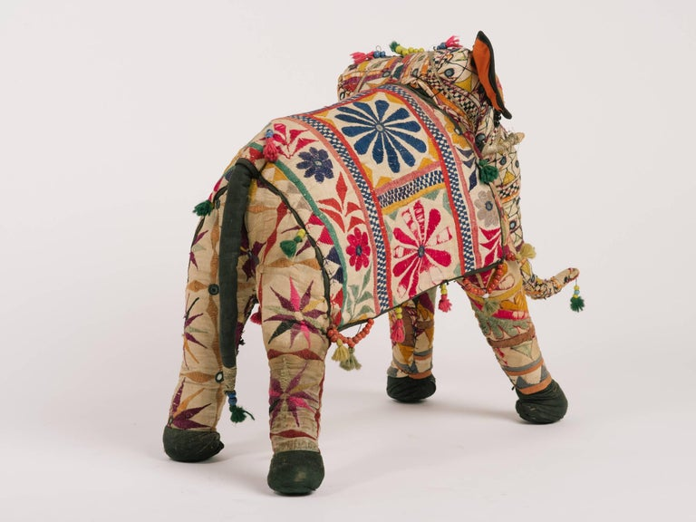 1970s Indian Elephant For Sale 1