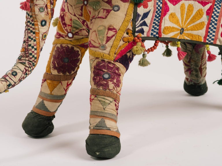 1970s Indian Elephant For Sale 3
