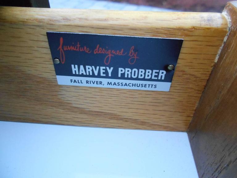 Pair of Harvey Probber Dressers/Chest 3