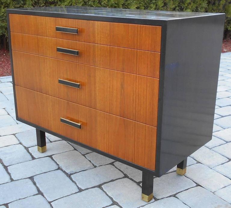 Pair of Harvey Probber Dressers/Chest 1