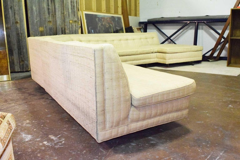 Large Sectional by Harvey Probber For Sale 1