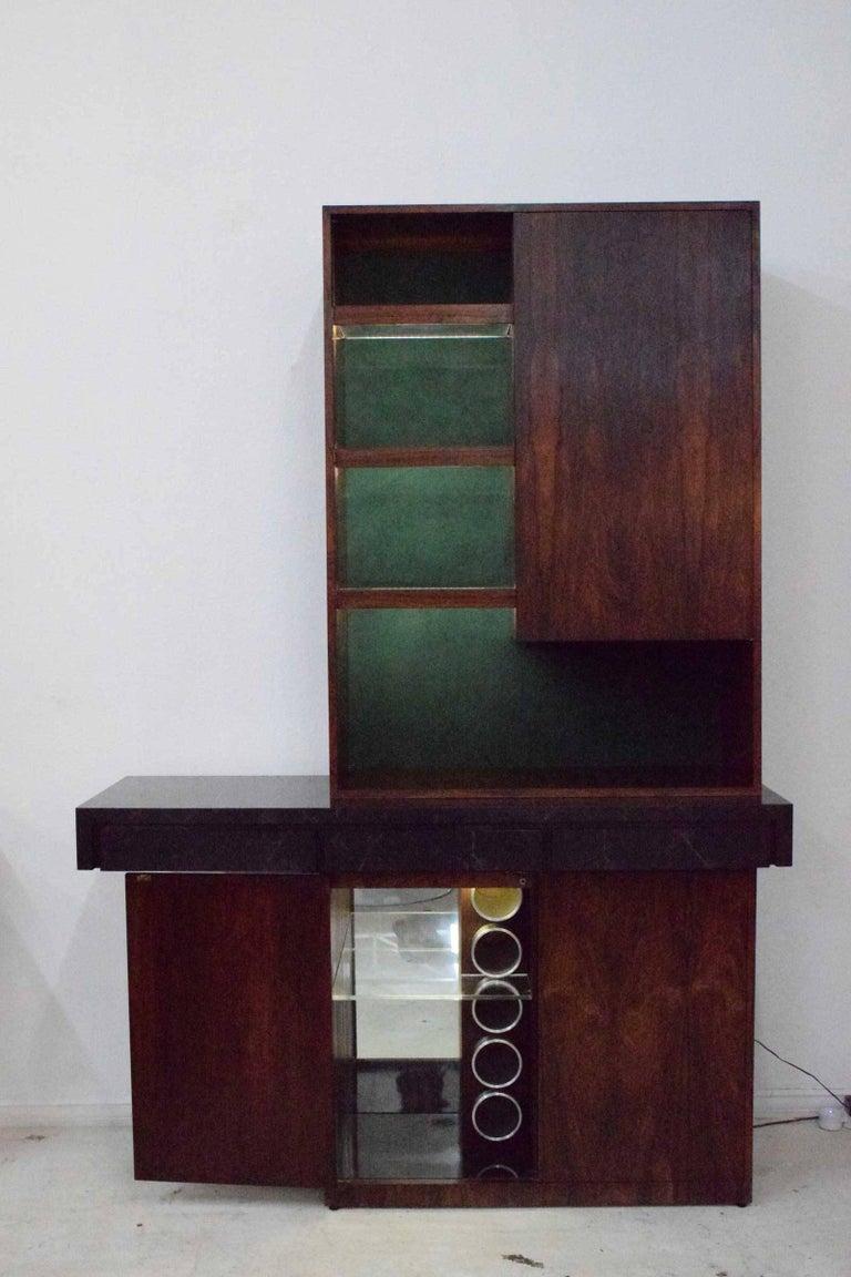 Vladimir Kagan Bar Cabinet For Sale 3