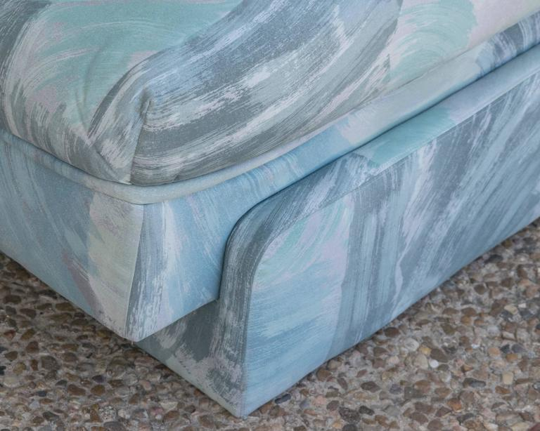 Custom Vladimir Kagan Sectional Sofa for Directional 4