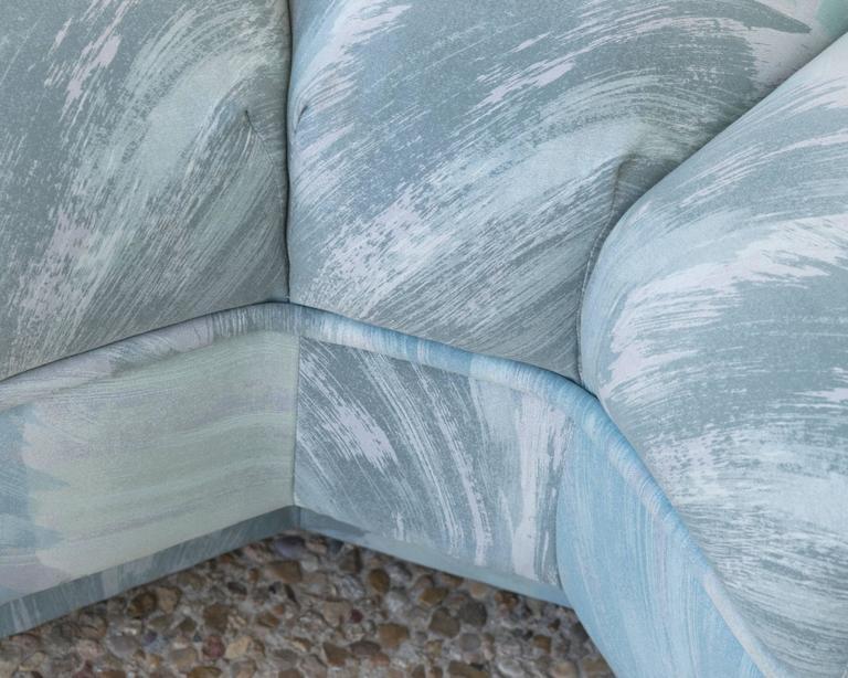 Custom Vladimir Kagan Sectional Sofa for Directional 5