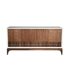 Contemporary Mexican Credenza by Sebastian Lara
