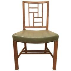 Pair of Original Johan Tapp Side Chairs, 1940