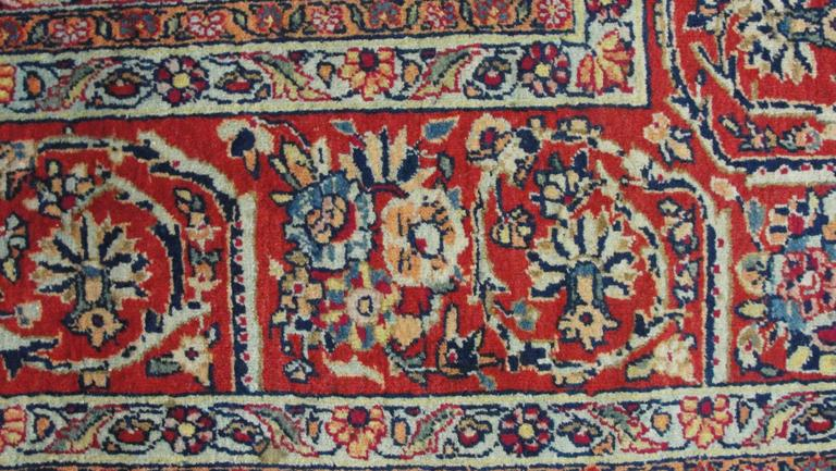 Royal Kashan Rug 3