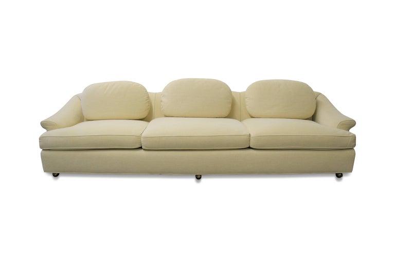 Edward Wormley for Dunbar Sofa For Sale 1