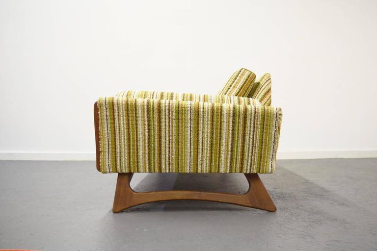 American Adrian Pearsall for Craft Associates Sofa For Sale