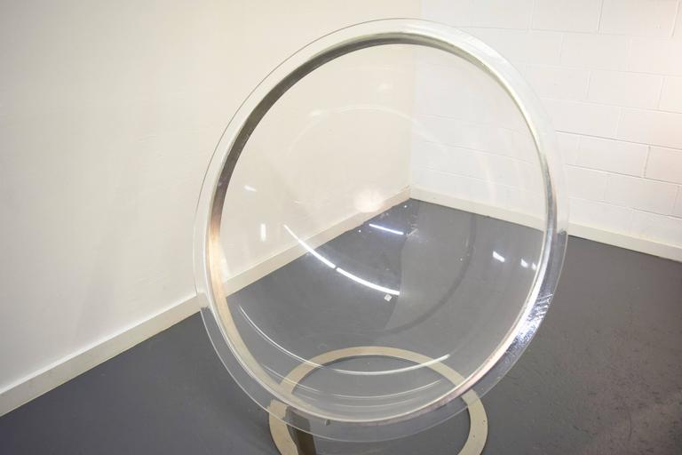 20th Century Bubble Lounge Chair by Christian Daninos For Sale