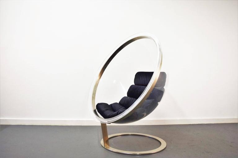 Bubble Lounge Chair by Christian Daninos For Sale 3