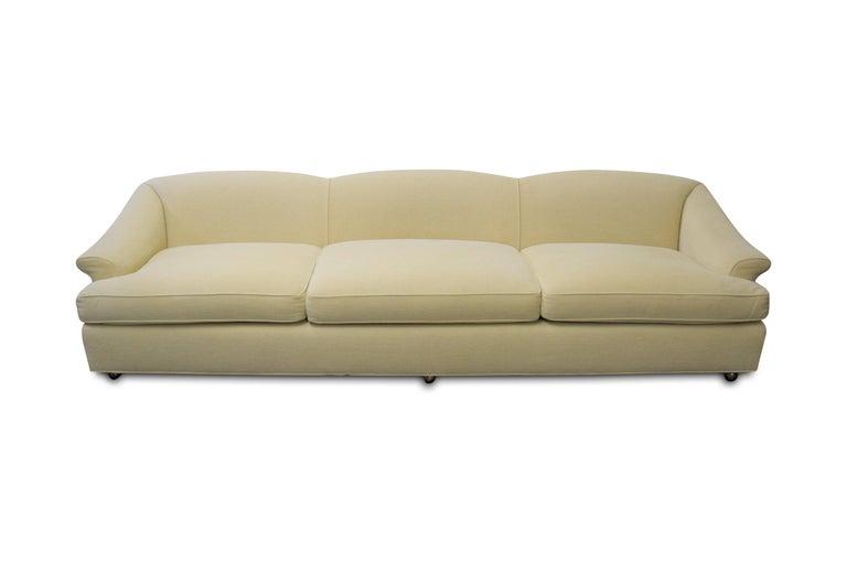 Mid-Century Modern Edward Wormley for Dunbar Sofa For Sale