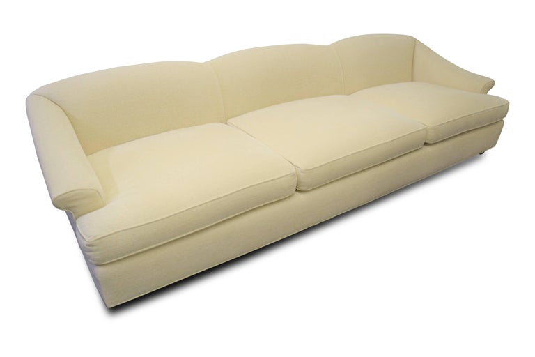 Edward Wormley for Dunbar Sofa In Excellent Condition For Sale In Middlesex, NJ