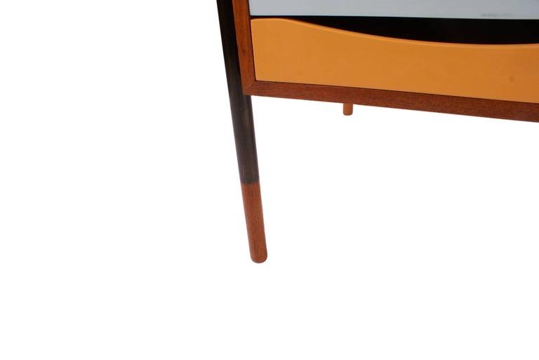 Finn Juhl Desk in Teak for Bovirke, Model BO69, 1953 For Sale 3