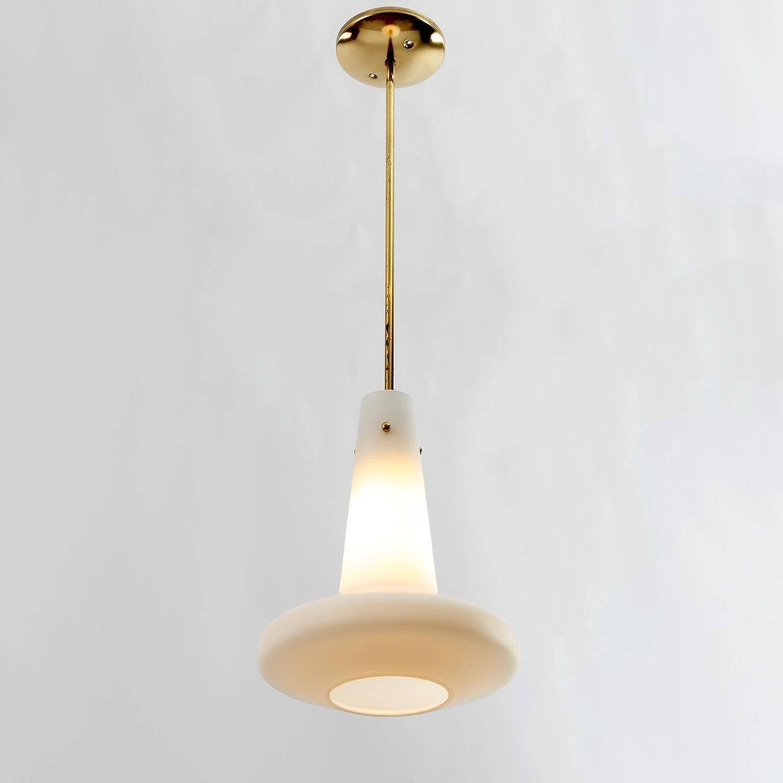 Stilnovo Style Pendant Lights, 1960s For Sale at 1stdibs
