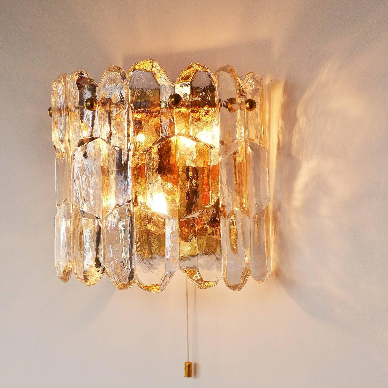 Kalmar Sconces Wall Lights