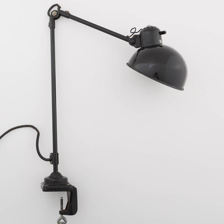Bauhaus Table Lamp Choice Image Table Furniture Design Ideas