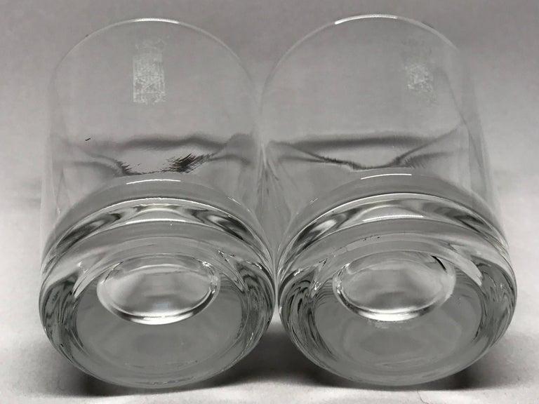 Pair of Italian Republic Military Glasses For Sale 4