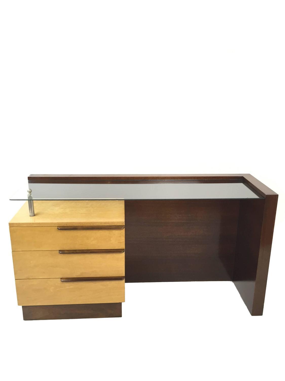 gilbert rohde bedroom set for herman miller for sale at