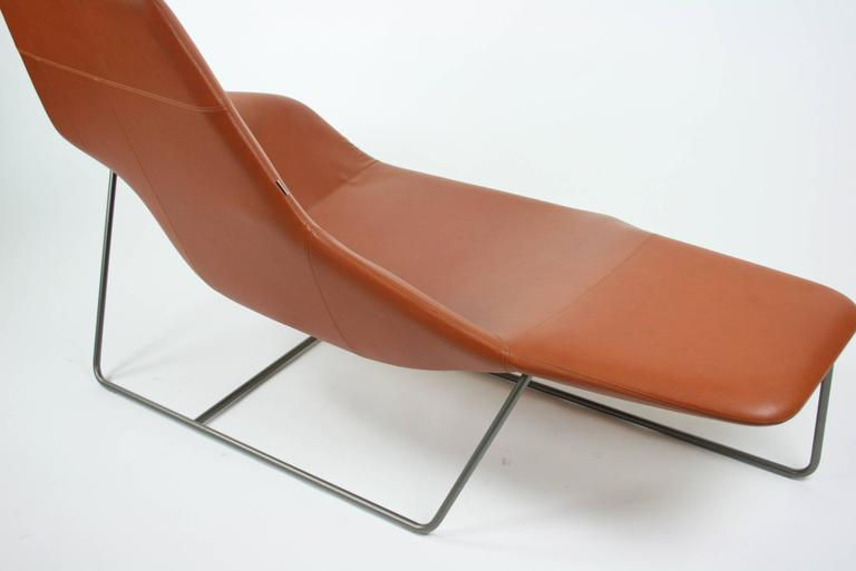 Terrific Zanotta Lama Chaise Lounge Chair Designed By Ludovica And Beatyapartments Chair Design Images Beatyapartmentscom