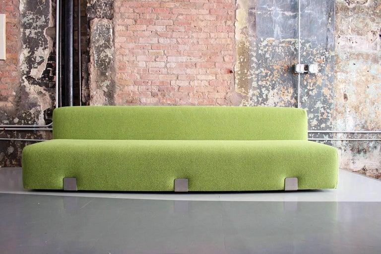 Kazuhide Takahama Marcel Model Sofa for Knoll International 2