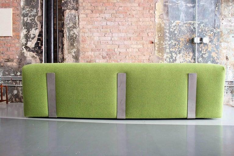 Kazuhide Takahama Marcel Model Sofa for Knoll International 3