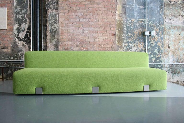 Kazuhide Takahama Marcel Model Sofa for Knoll International 4