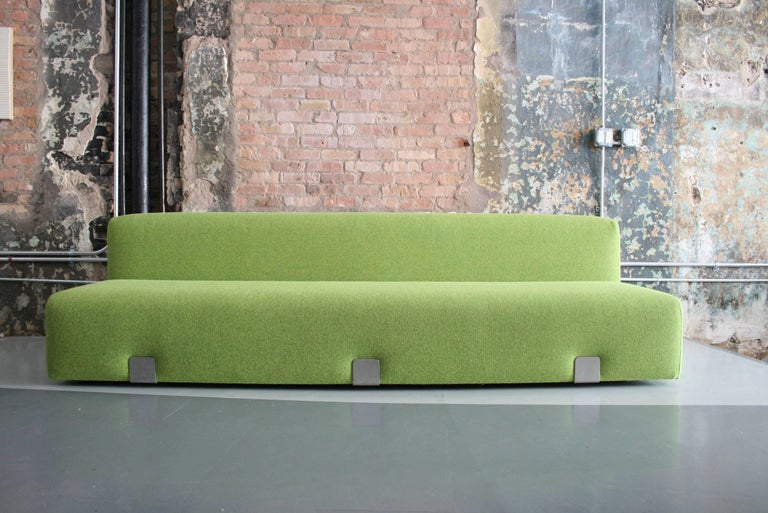 Kazuhide Takahama Marcel Model Sofa for Knoll International 5