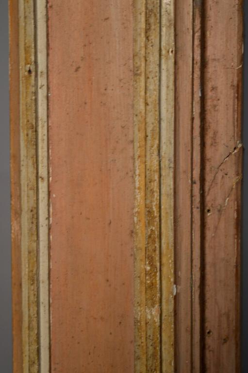 Early 19th Century Italian Door Surround In Good Condition For Sale In Antwerp, BE