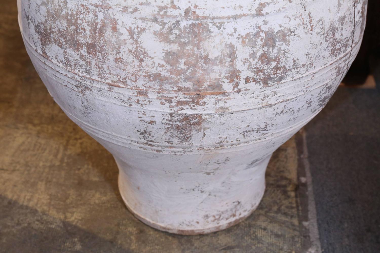 Large Terra Cotta Mediterranean Olive Jar For Sale At 1stdibs