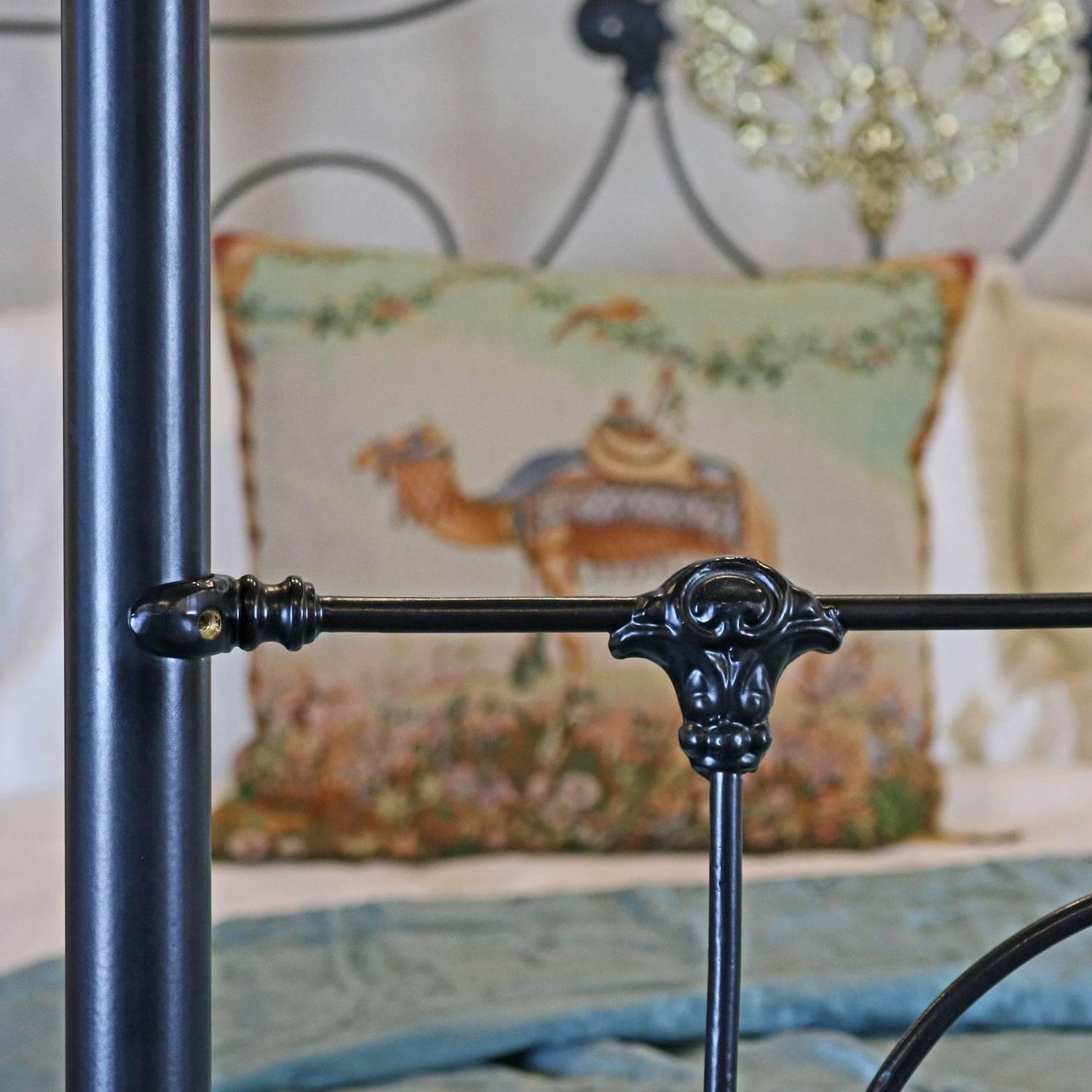 dating cast iron beds Cathouse antique iron beds specializes in antique iron bed frames, and conversions cathouse antique iron beds has the largest selection of antique iron beds in the country.