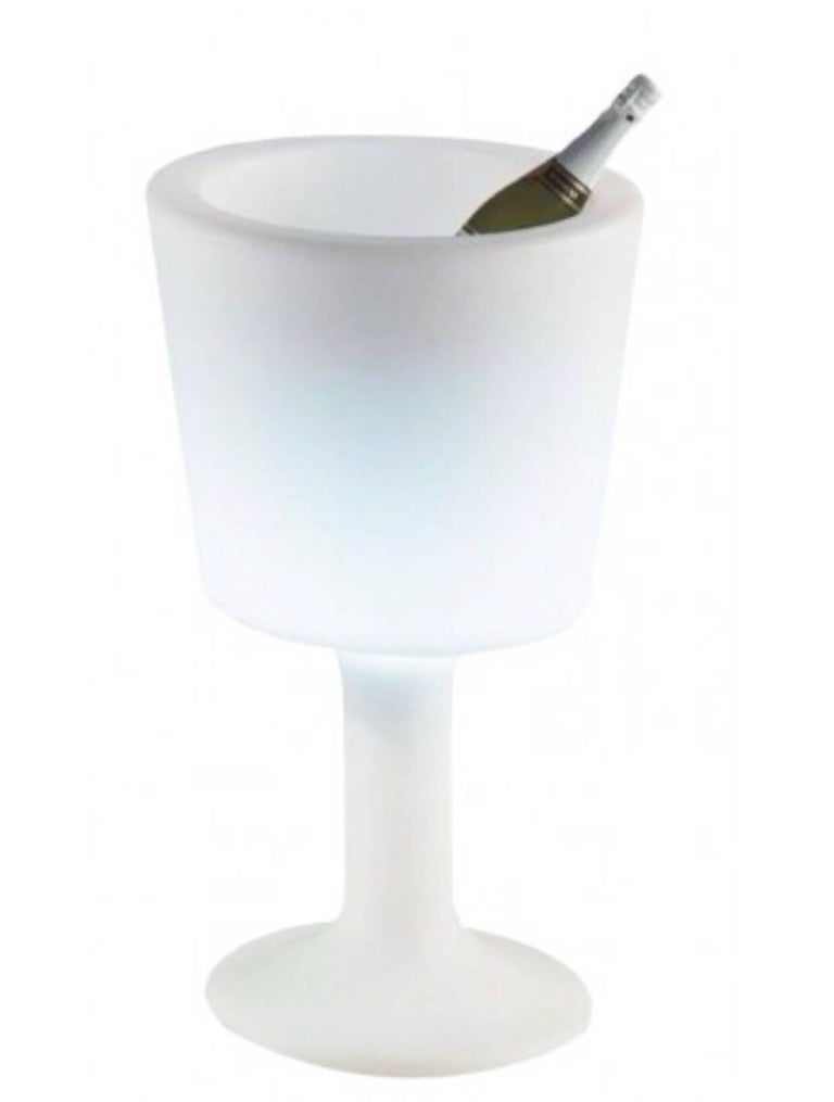 Jorge Najera Drink Multifunction Bar Stool And Ice