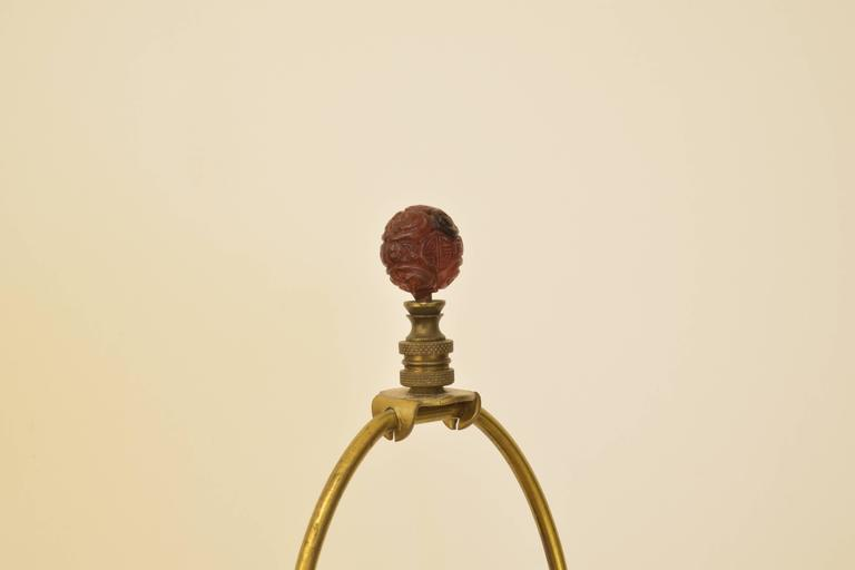 Cloisonné Lamp 7