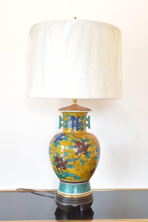 Vintage frederick cooper lamp at 1stdibs vintage frederick cooper lamp in excellent condition for sale in san antonio tx aloadofball Gallery